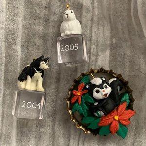 Christmas 🎄 keepsakes ornament